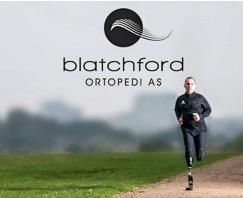 Blatchford Ortopedi AS