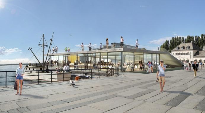 Oslo Fisketorg AS