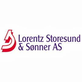 Lorentz Storesund & Sønner AS